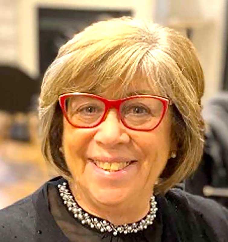 Barbara Sugarman | Friedman JCC | The Center For Everyone