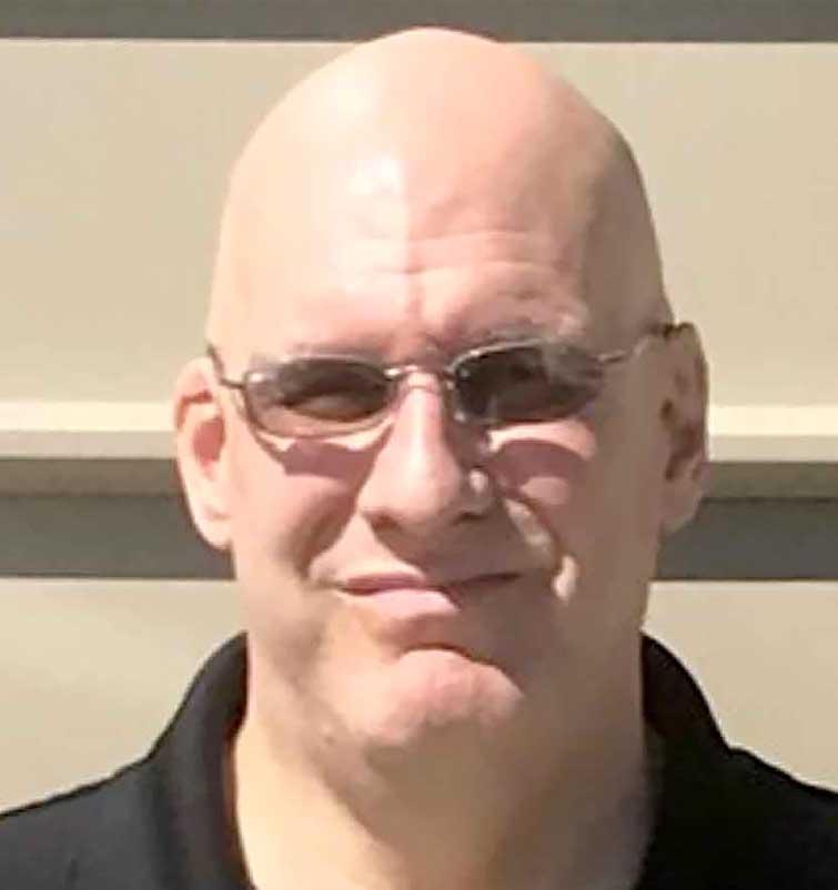 Bob Hunt | Friedman JCC | The Center For Everyone