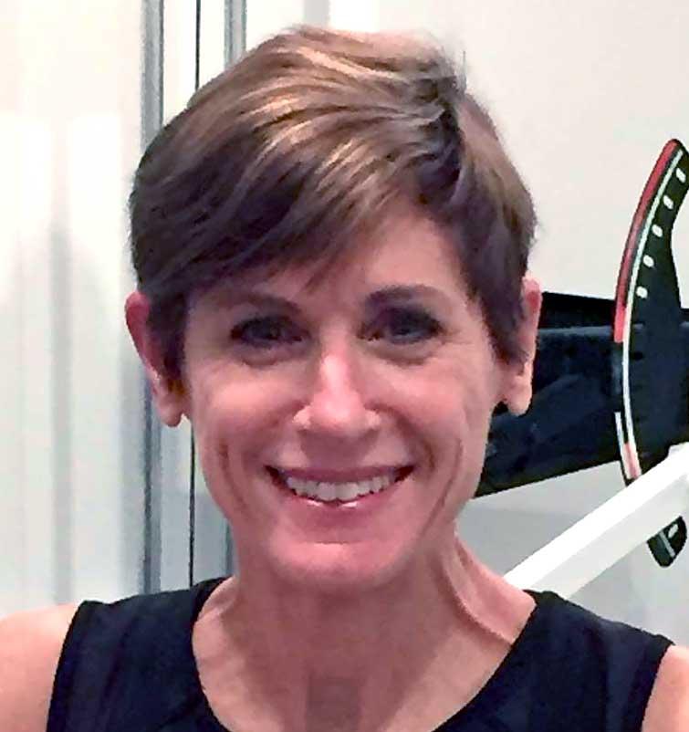 Debbie Grossman   Friedman JCC   The Center For Everyone