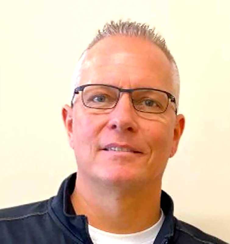 Doug Miller | Friedman JCC | The Center For Everyone