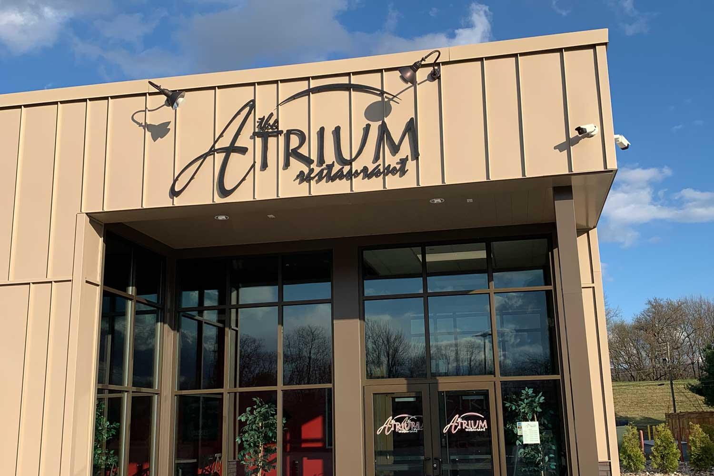 Atrium | Friedman JCC | The Center For Everyone
