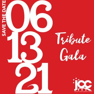 SAVE THE DATE - Tribute Casual Gala