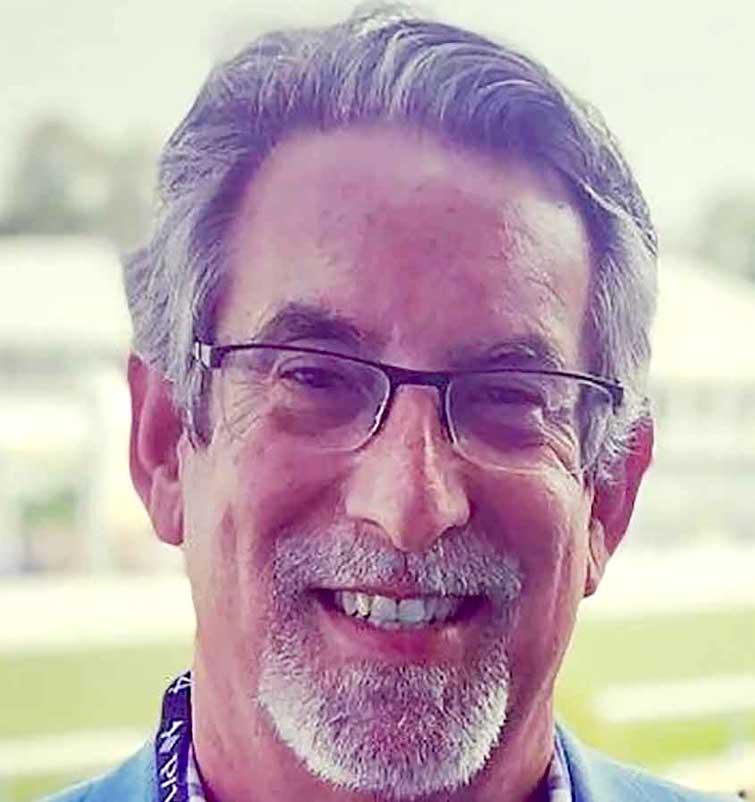 Gary Bernstein | Friedman JCC | The Center For Everyone