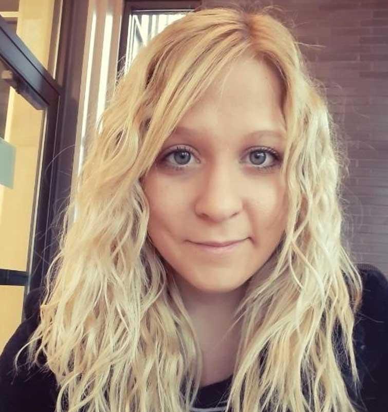 Kaitlyn Maria | Friedman JCC | The Center For Everyone