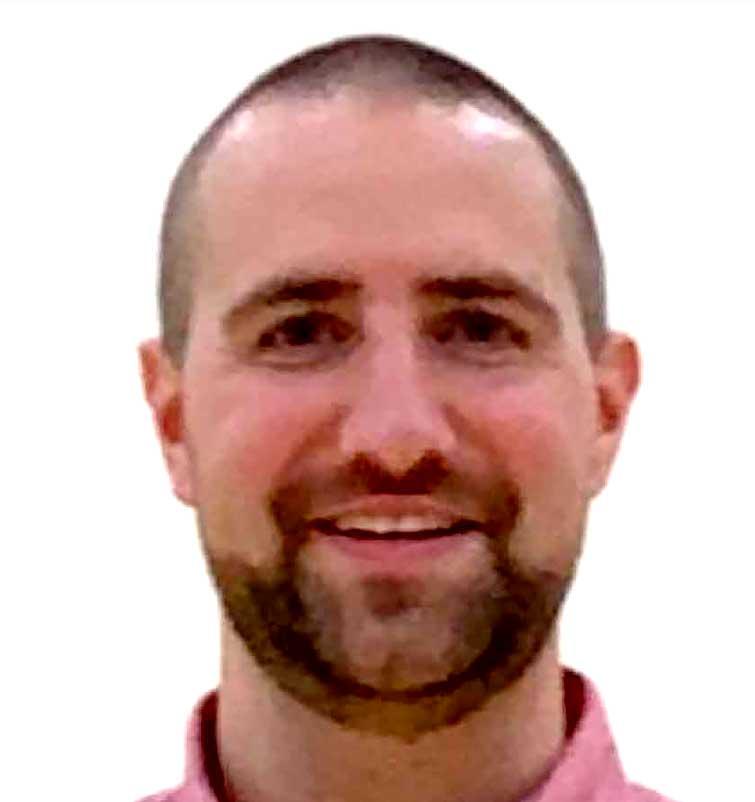 Kevin Harcarik | Friedman JCC | The Center For Everyone