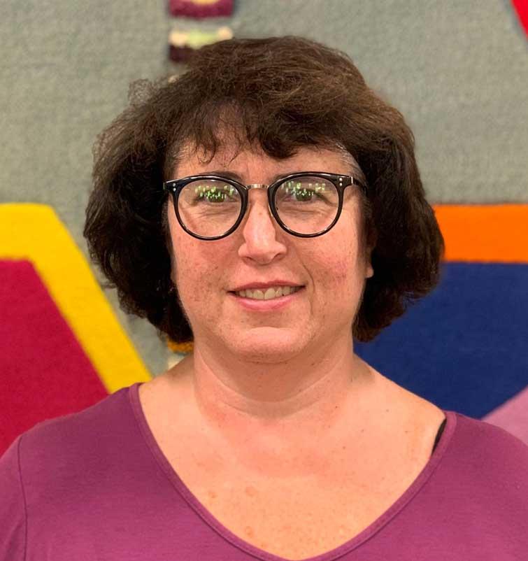 Sally Strayhall | Friedman JCC | The Center For Everyone