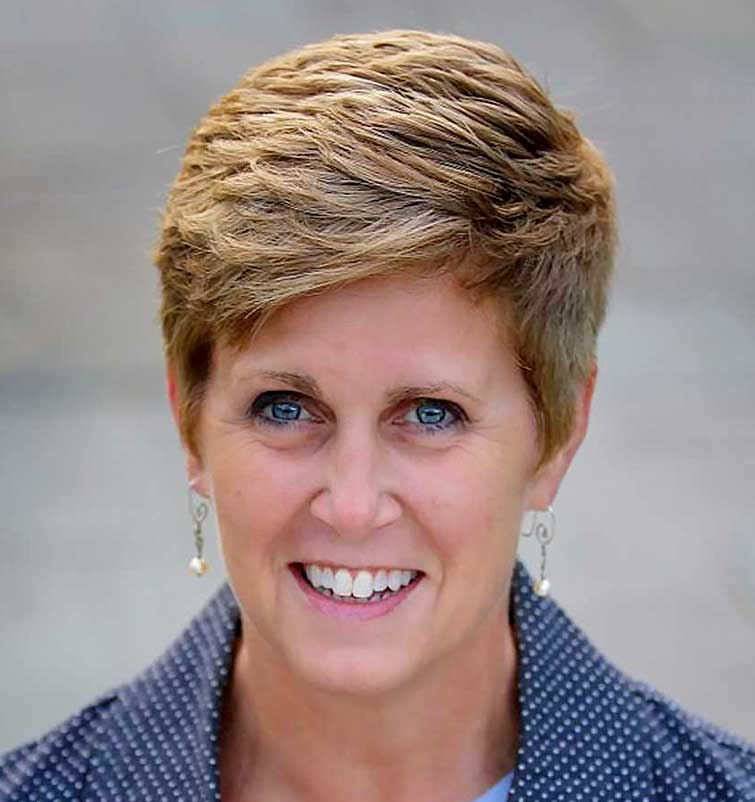 Terri Besecker | Friedman JCC | The Center For Everyone