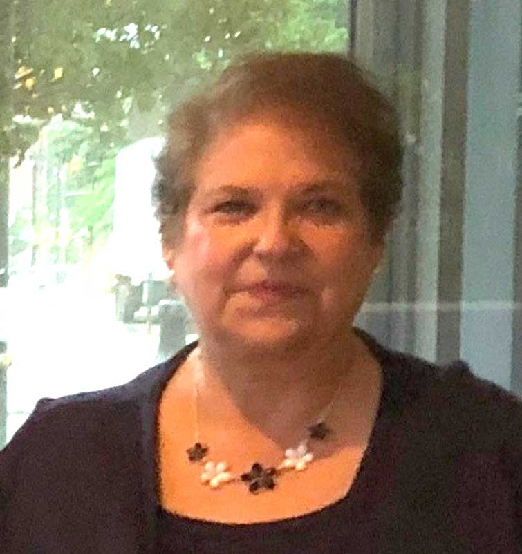 Theresa Lisiewski | Friedman JCC | The Center For Everyone