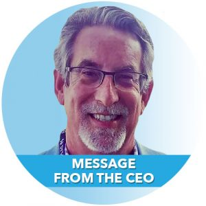 Message from Gary | Friedman JCC | The Center For Everyone