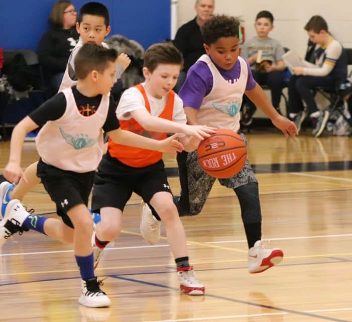 My Sky Elite Basketball | Friedman JCC | The Center For Everyone
