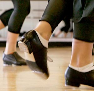 Adult Beginner Tap @ The Sidney and Pauline Friedman Jewish Community Center