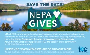 NEPA Day of Giving