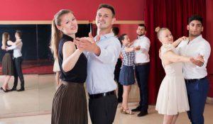 Beginner Ballroom Dance