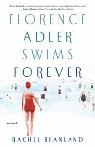 Book Club - Florence Adler Swims Forever